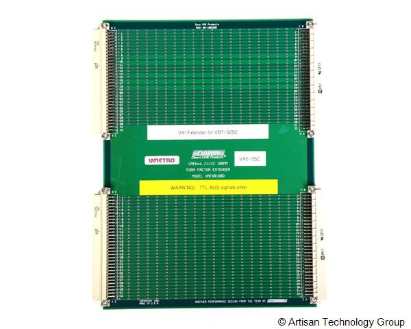Curtiss-Wright / VMETRO VXE-35C VXI Extender Board