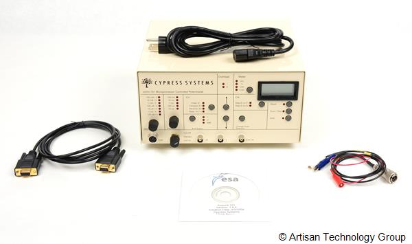 Cypress Systems OMNI101B Analog Potentiostat