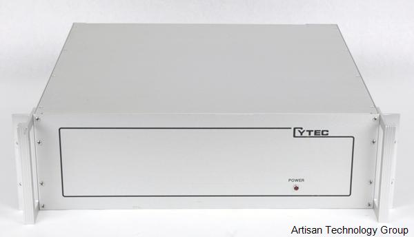 Cytec JX/256-E-PS Expansion Chassis with Power Supply