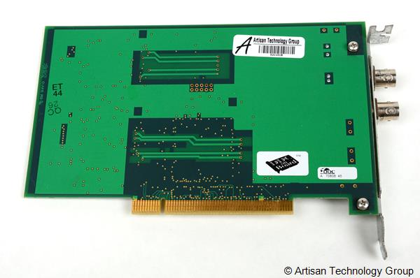 DDC BU65549M1 MIL-STD-1553 BC/RT/MT PCI Interface Card