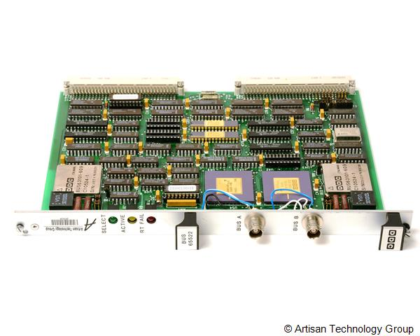 DDC BUS-65522 VME/VXI Interface Card