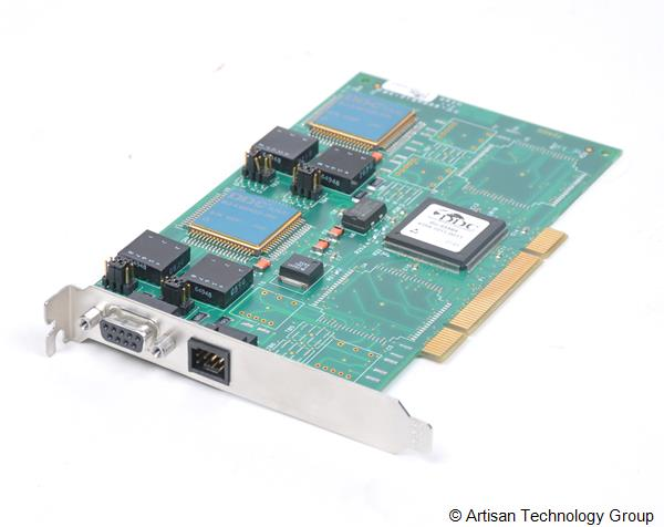 DDC BU-65569i2-300 MIL-STD-1553 PCI Card