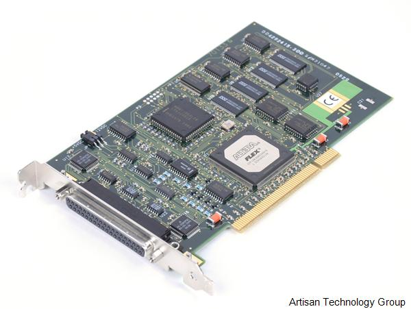 DDC DD-42924i5-300 ARINC 429 PCI Interface Card