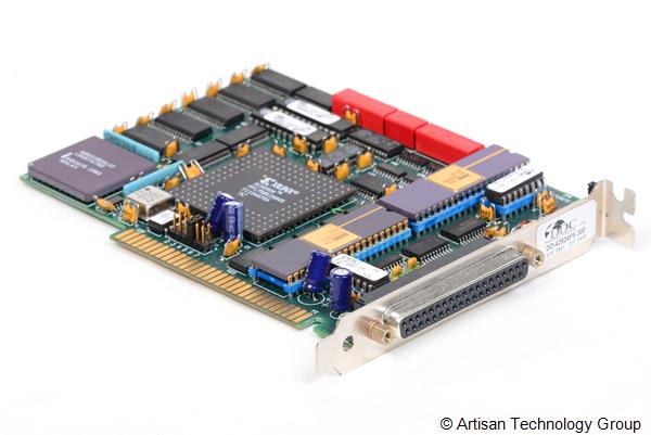 DDC DD-42924P5-300 ARINC 429 Half-Size ISA Interface Card