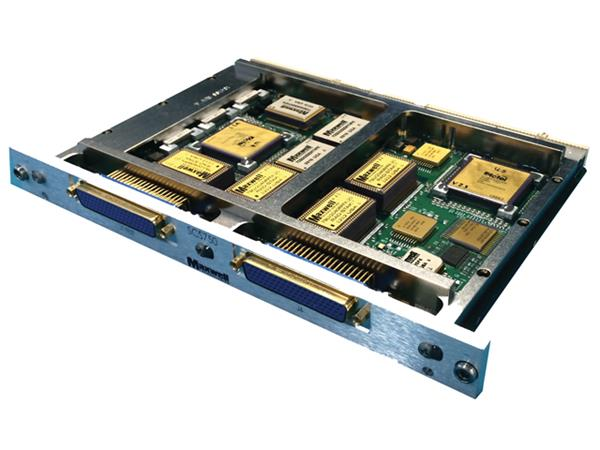 DDC SCS750 Single Board Computer for Space