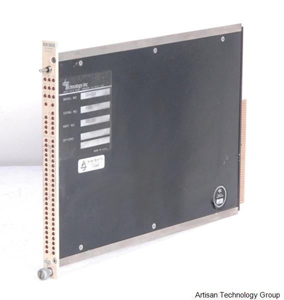 MTS / DSP Technology DD002 Dataway Display CAMAC Module