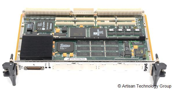Curtiss-Wright / DY-4 SVME-179-004 Single Board Computer