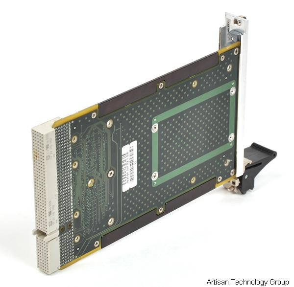 Curtiss-Wright / DY-4 SCP / DCP-201 CompactPCI Carrier Card