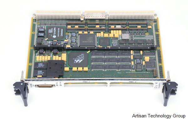 Curtiss-Wright / DY-4 SVME-181 PowerPC 7410 Single Board Computer