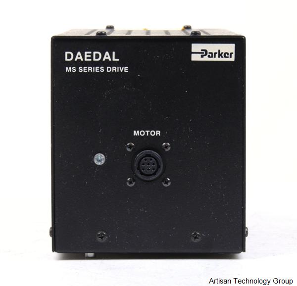 Parker / Daedal MS2301 Single Axis Motor Drive