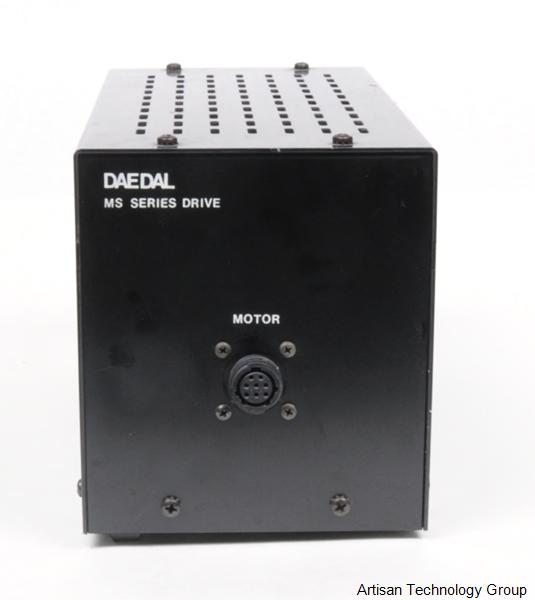 Parker / Daedal MS3401 Single Axis Motor Drive