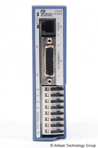 Kollmorgen / Pacific Scientific P70530-SDN Stepper Drive