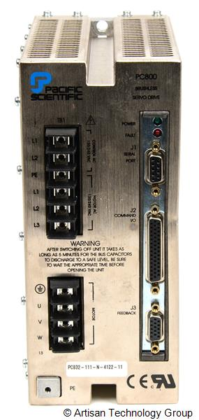 Kollmorgen / Pacific Scientific PC832-111-N Brushless Servo Drive