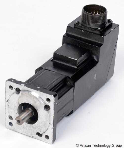 Kollmorgen / Pacific Scientific S21GSAA-RNNM-02 Brushless Servo Motor