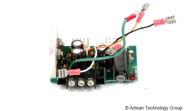 Danaher Motion / Superior Electric 216017-001 Power Supply Board