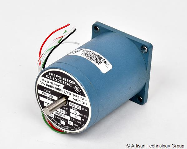 Danaher Motion / Superior Electric M062-FD03E SLO-SYN Synchronous / Stepping Motor
