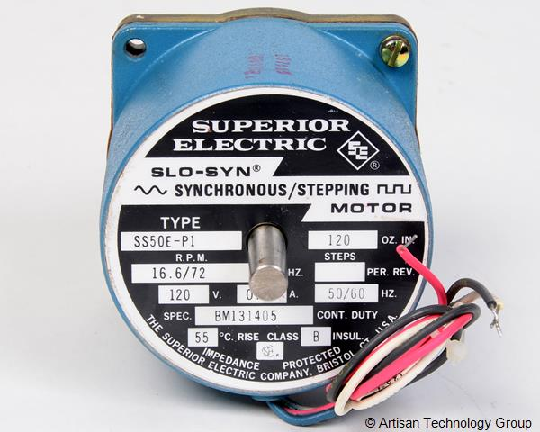 danaher motion / superior electric ss50ep1 slosyn