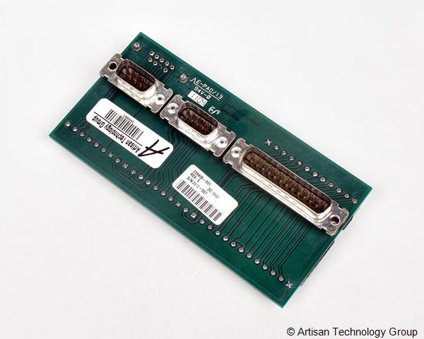 Danaher Motion / Superior Electric Slo-Syn Warpdrive XWC Series External Wiring Card