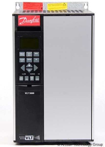 danfoss vlt 5006 in stock we buy sell repair price quote rh artisantg com Danfoss VLT 5000 Troubleshooting Danfoss Vfd Manual