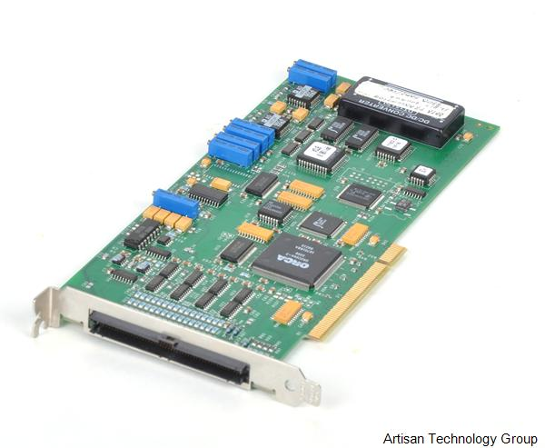 Data Acquisition Board : Artisan technology group view image