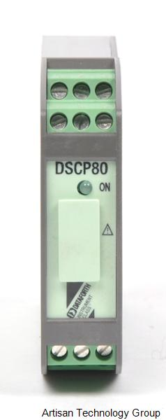 Dataforth DSCP80-01 Programmable Temperature Transmitter