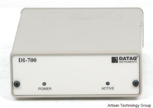 Dataq DI-700 Data Acquisition Instrument, PGL Model