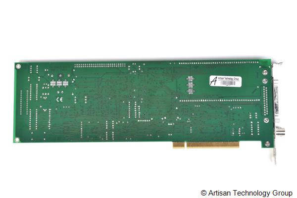 Datel PCI-416 Ultra-Performance Analog Input Boards for PCI Computers