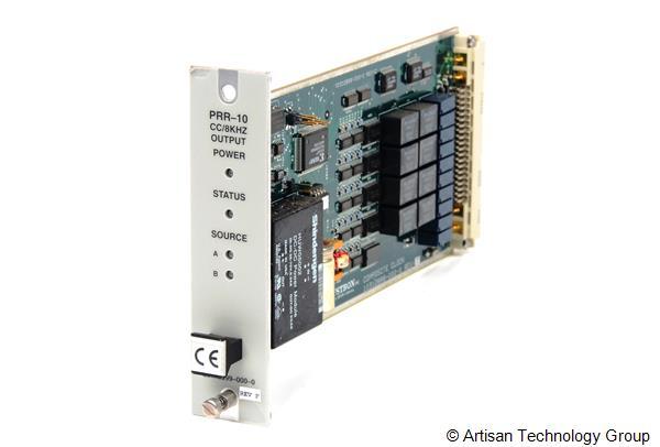 Microsemi / Symmetricom / Datum 23412899-000-0 PRR-10 Composite Clock / 8KHz Output Module