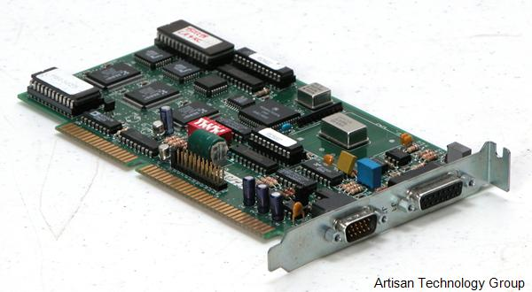 Microsemi / Symmetricom / Datum bc620AT PC Time and Frequency Module