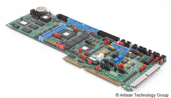 Delta Tau Universal PMAC-Lite Programmable Multi-Axis Controller
