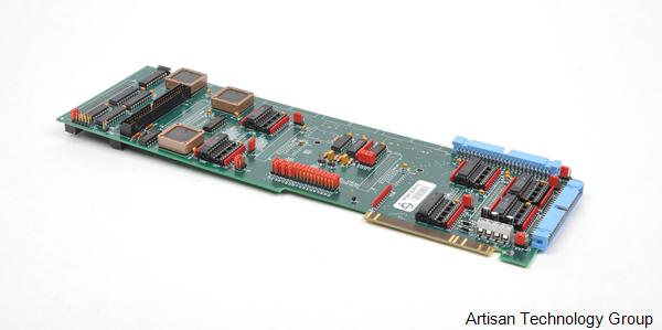 OMRON / Delta Tau ACC14-D / ACC-14D PMAC I/O Expansion Board