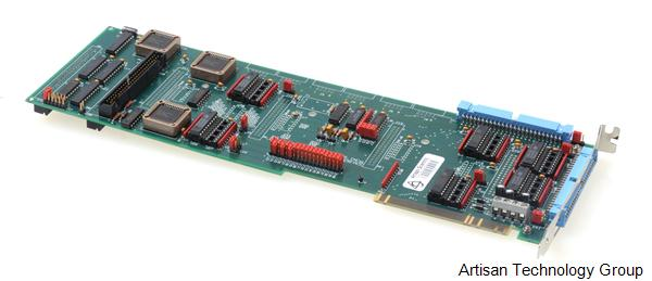 Delta Tau ACC-14D PMAC I/O Expansion Board