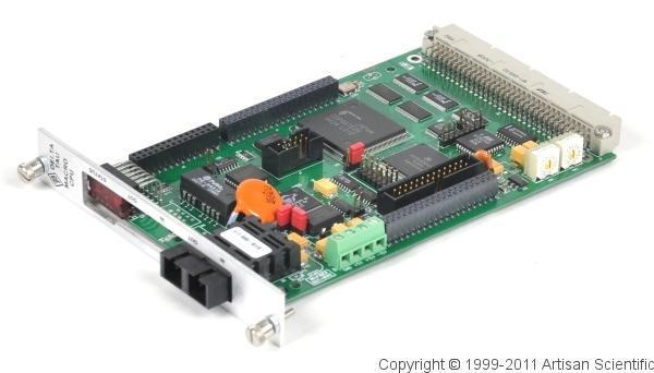 OMRON / Delta Tau 3U MACRO-CPU Board