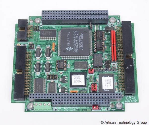 OMRON / Delta Tau PMAC2-PC/104 8-Axis Motion Controller