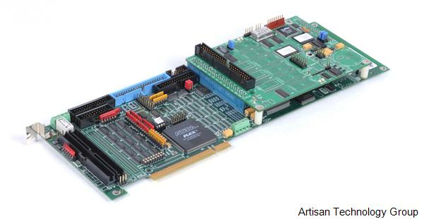 OMRON / Delta Tau PMAC2-PCI Programmable Multi-Axis Controller