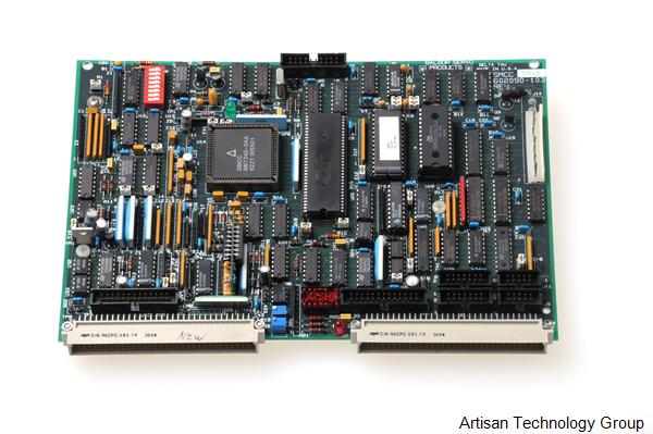 OMRON / Delta Tau SMCC Series Smart Motion Controller Cards
