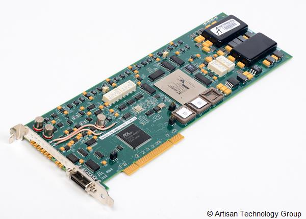Delta Information Systems / GDP Space Systems RNG201 SGLS Ranging Processor PCI Card