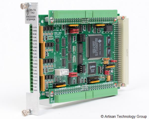 OMRON / Delta Tau ACC-24E2S Axis Expansion Board