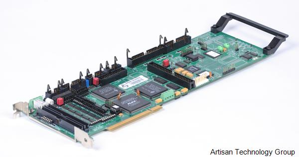 OMRON / Delta Tau PMAC2 PCI-Lite 4 Axis Motor Controller