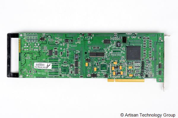 OMRON / Delta Tau PMAC PCI-Lite 4-Axis Motor Controller