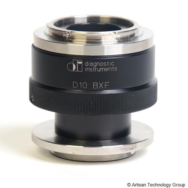 Diagnostic Instruments / SPOT Imaging Solutions D10BXF Direct Image Projection Coupler