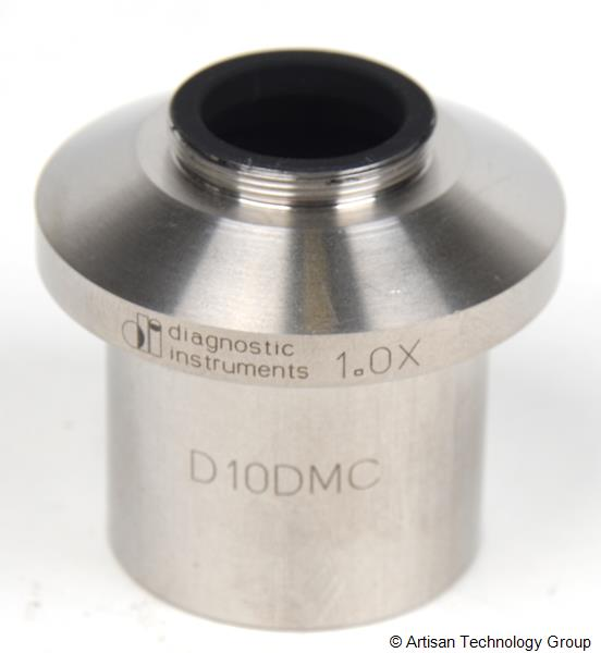 Diagnostic Instruments / SPOT Imaging Solutions D10DMC Direct Image Projection Microscope Coupler