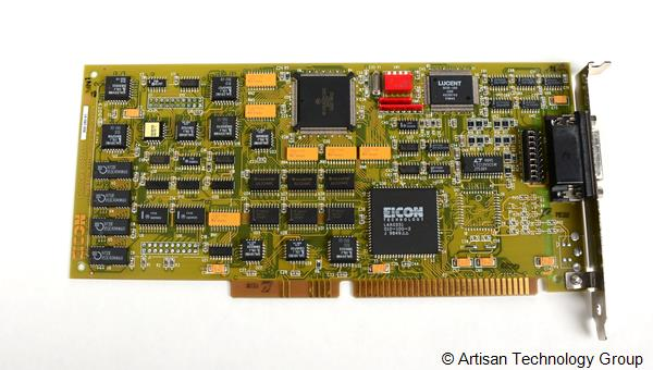 Sangoma Technologies / Dialogic / Eicon S5x Series Eiconcard High-Speed Communications ISA Card