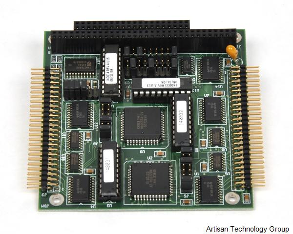 Diamond Systems Garnet-MM-48 Digital I/O PC/104 Module