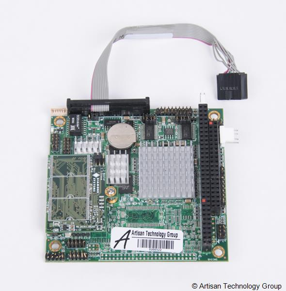 Diamond Systems Helios PC/104 SBC Module