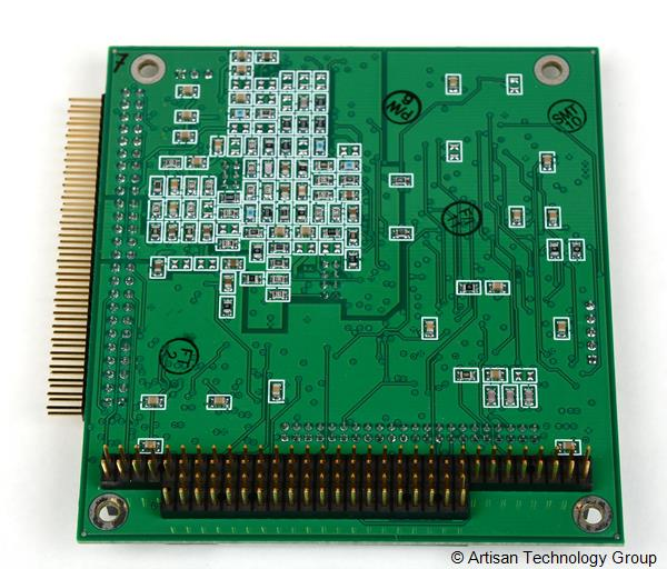 Diamond Systems DMM-16-AT 16-Channel, 16-Bit Analog I/O with Autocalibration Module