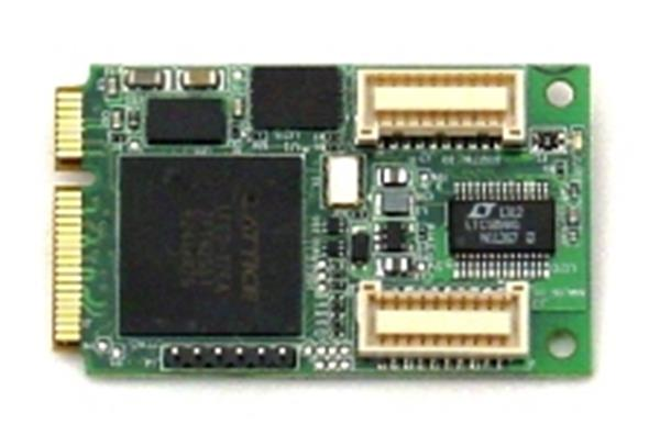 Diamond Systems DS-MPE-DAQ0804 Analog I/O PCIe MiniCard Module