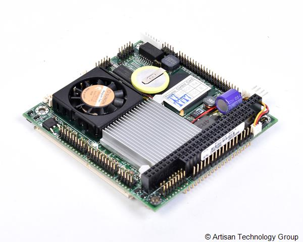 Diamond Systems MOR-400 Morpheus High Integration PC/104 Celeron CPU