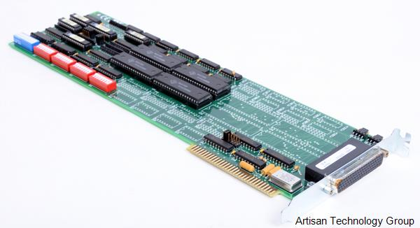 DigiBoard PC/X Series Serial Communication Boards