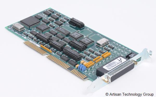DigiBoard PC/4e Intelligent Asynchronous Serial Communications Board